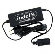Адаптер питания Indel-B 12/24/115/230V  для автохолодильников Indel B TB15, TB18, TB31, TB41