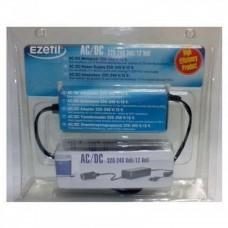Адаптер питания Ezetil AC 220-240 В / DC 12 В для автохолодильников Indel B TB15, TB18, TB31, TB41