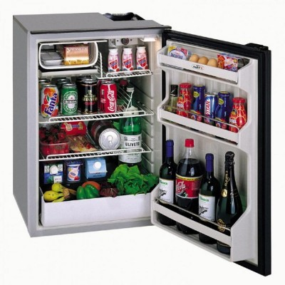 Автохолодильник компрессорный Indel B Cruise 130/E