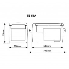 Indel B TB51A