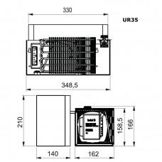 Indel B UR35