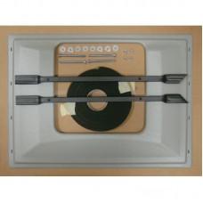 Установочный комплект MERCEDES ACTROS MP3 для автономного кондиционера Sleeping Well OBLO
