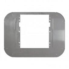 Установочный комплект MAN TGX XXL для автономного кондиционера Sleeping Well OBLO