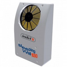 Indel B SLEEPING WELL 1000 BACK (24V)