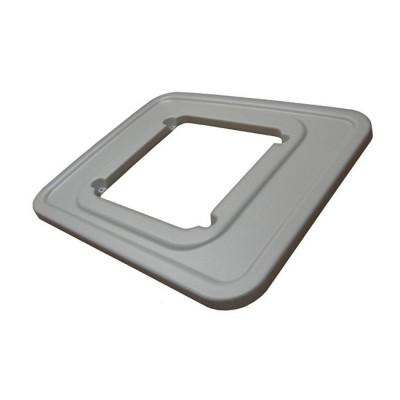 Установочный комплект SCANIA R-P-G-Series для автономного кондиционера Sleeping Well OBLO